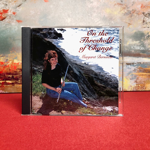 On the Threshold of Change CD