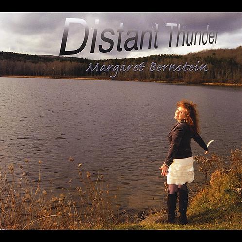 Distant Thunder Digital Download