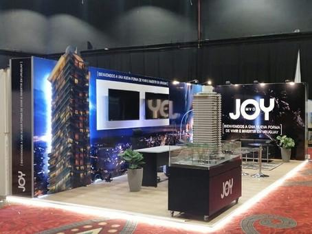 Joy en Expo Punta 2020