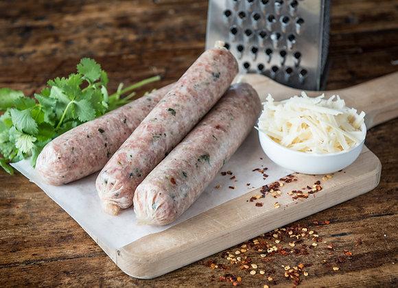 Finochio Sausage – Turkey