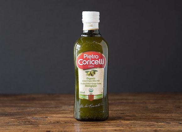 Pietro Coricelli Organic Extra Virgin Olive Oil
