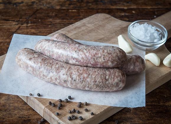 Kielbasa Sausage – Pork