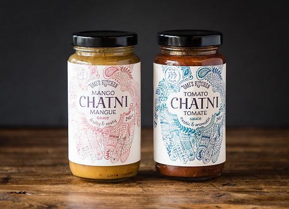 Umi's Kitchen Chatni Sauce