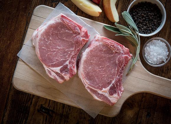 Centre-Cut Pork Chops