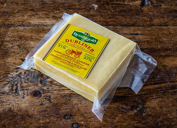 Kerrygold Dubliner Hard Ripened Cheese