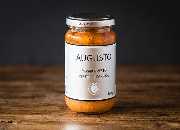 Augusto Paprika Pesto Sauce