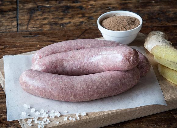 Toulouse Sausage – Pork