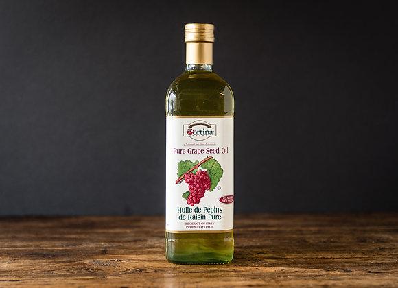Cortina Pure Grape Seed Oil
