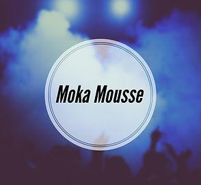 Moka Mousse