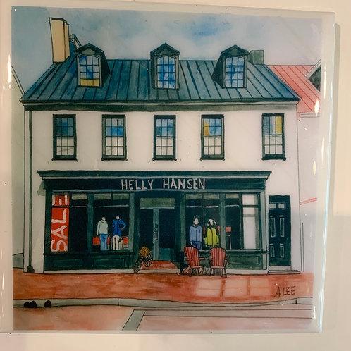 Helly Hansen - Annapolis, Maryland