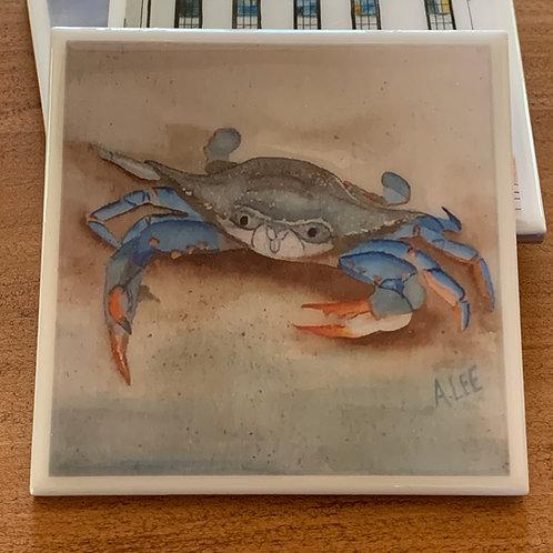 Maryland Blue Crab - Annapolis, Maryland