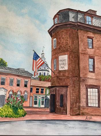 Maryland Inn -  Annapolis, MD