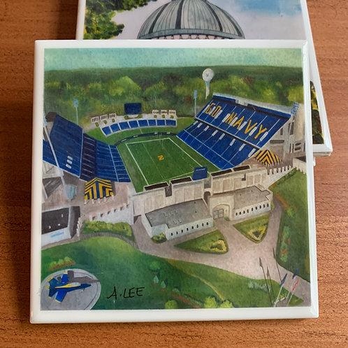 Naval Marine Corps Memorial Stadium - Annapolis, Maryland