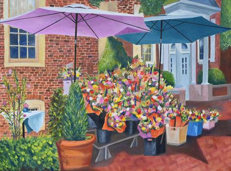 Darim's Flower Market - Annapolis