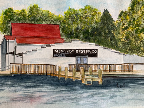 McNasby Oyster Co.