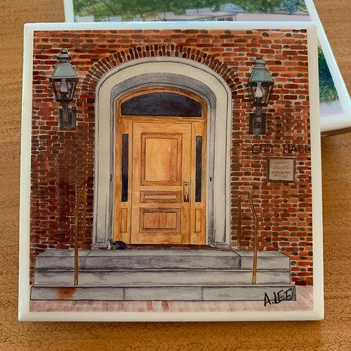 Annapolis City Hall - Annapolis, Maryland