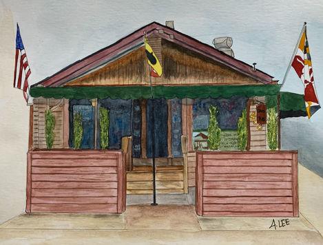 Davis' Pub - Annapolis MD