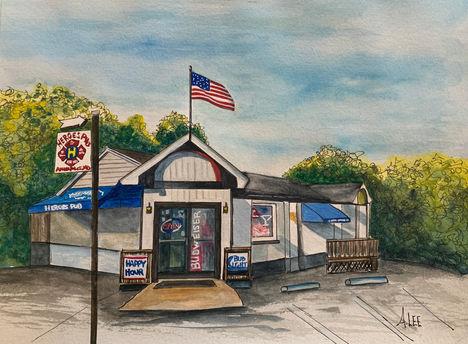Heroes Pub - Annapolis