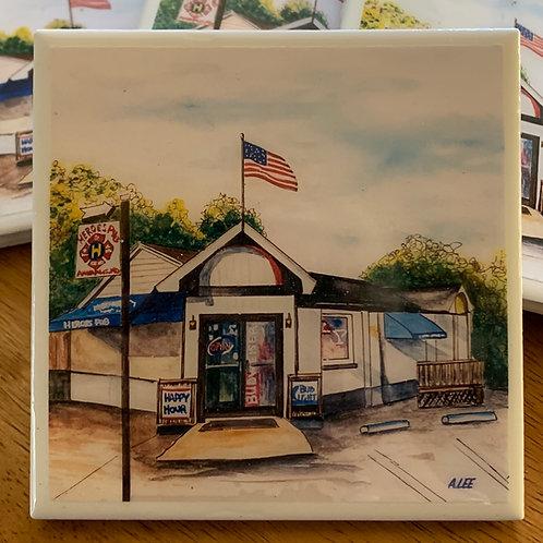 Heroes Pub - Annapolis, Maryland