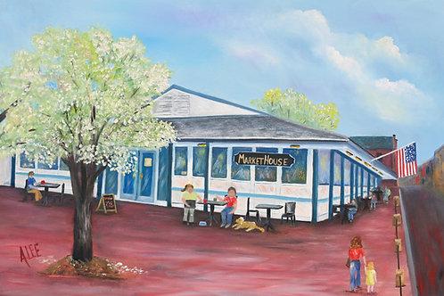 Annapolis Market House