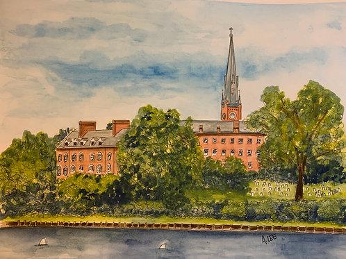 St. Mary's - Annapolis, Maryland