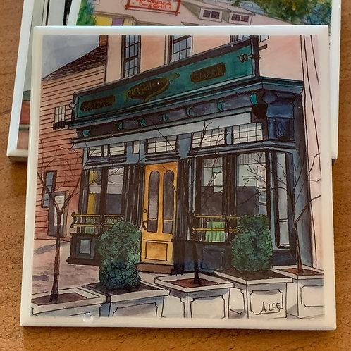 McGarvey's Tavern - Annapolis, Maryland