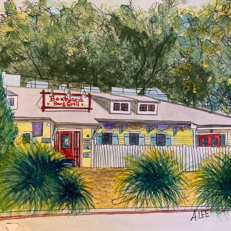 Boatyard Bar and Grill Annapolis, MD