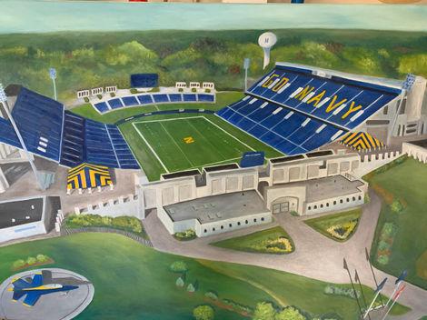 Navy-Marine Corps Stadium