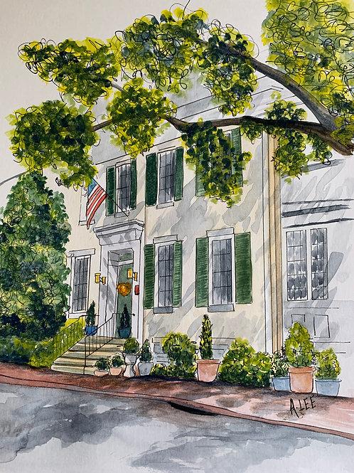 142 Prince George St. - Annapolis, Maryland