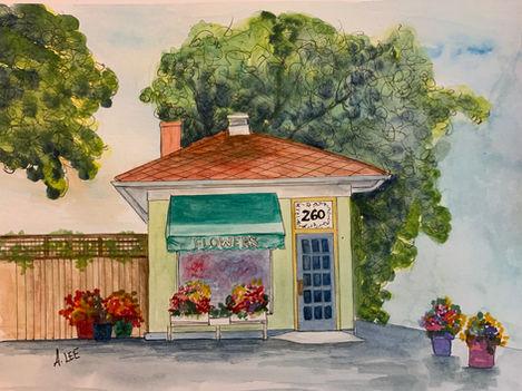 Academy Flower Shop - Annapolis MD
