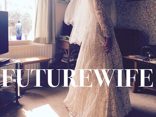 SBT News: Futurewife Debut EP Released!