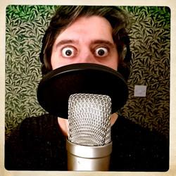 Vocaliser!
