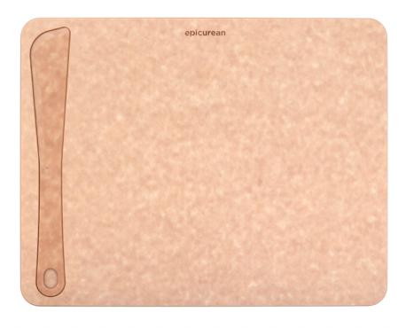 Epicurean  Spreader Board Set