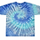 Thumbnail: Colortone Tie-Dye Infant  T-Shirt