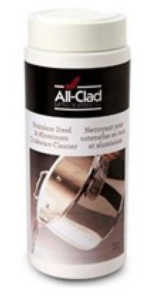 All-Clad Stainless Steel Cookware Cleaner