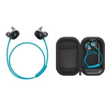 SoundSport Wireless Headphones with Charging Case