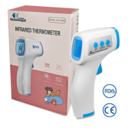 Globalseagull Infrared Forehead Thermometer