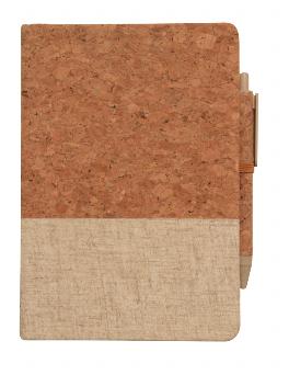Montado Cork and Linen Journal