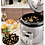 Thumbnail: ALL-CLAD Electric Pressure Cooker with Precision Steam Control
