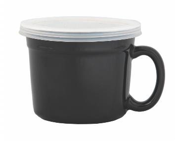 Soup-er 500 ml. (17 fl. Oz.) Soup Mug