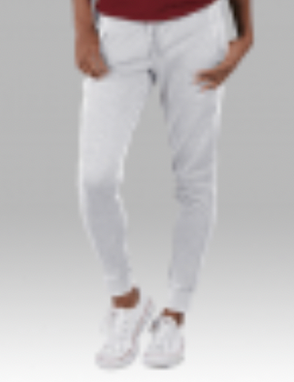 Boxercraft Women's Enzyme-Washed Rally Joggers