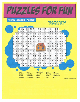 Puzzles For Fun