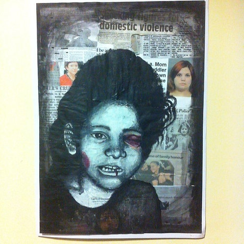 Child Abuse Collection (2)