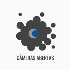 CÂMERAS ABERTAS