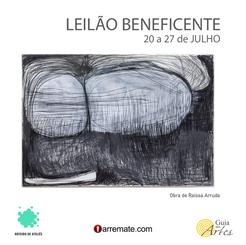 LEILÃO BENEFICENTE
