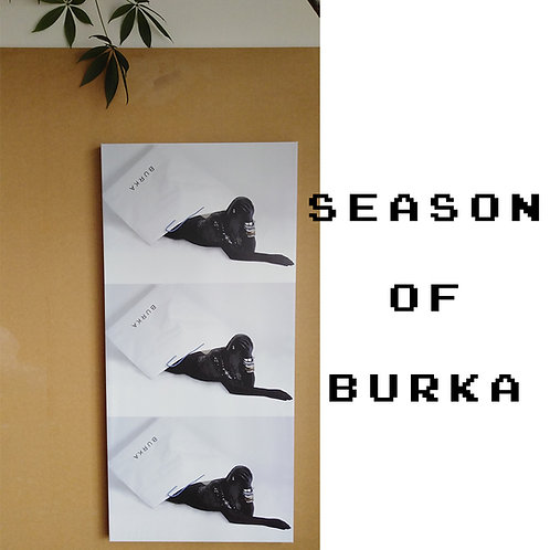 Season of burka, 2010