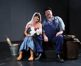 Der Fischer und seine Frau_