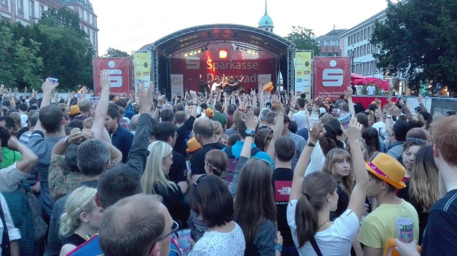 SPIT - Band - Silvester - Bornheim - 201