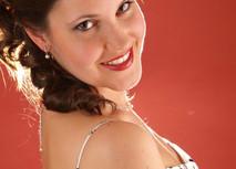 Anja Stader (Sopran)