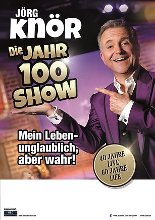 Joerg-Knoer - Plakat